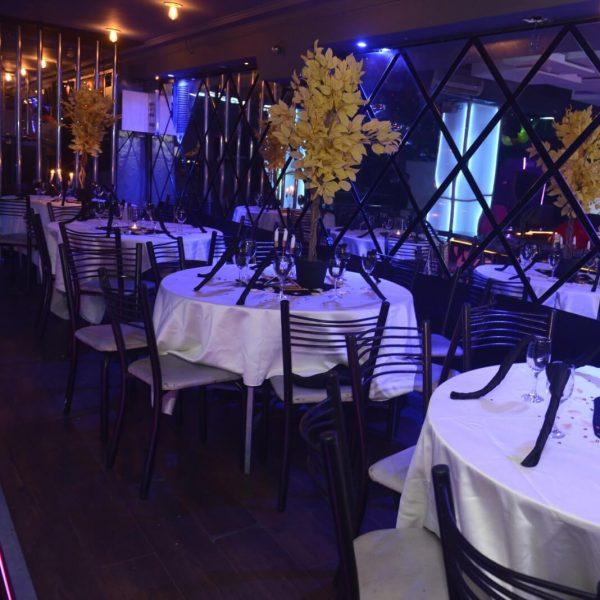 תמונה של שולחן ערוך המועדון לבת מצווה
