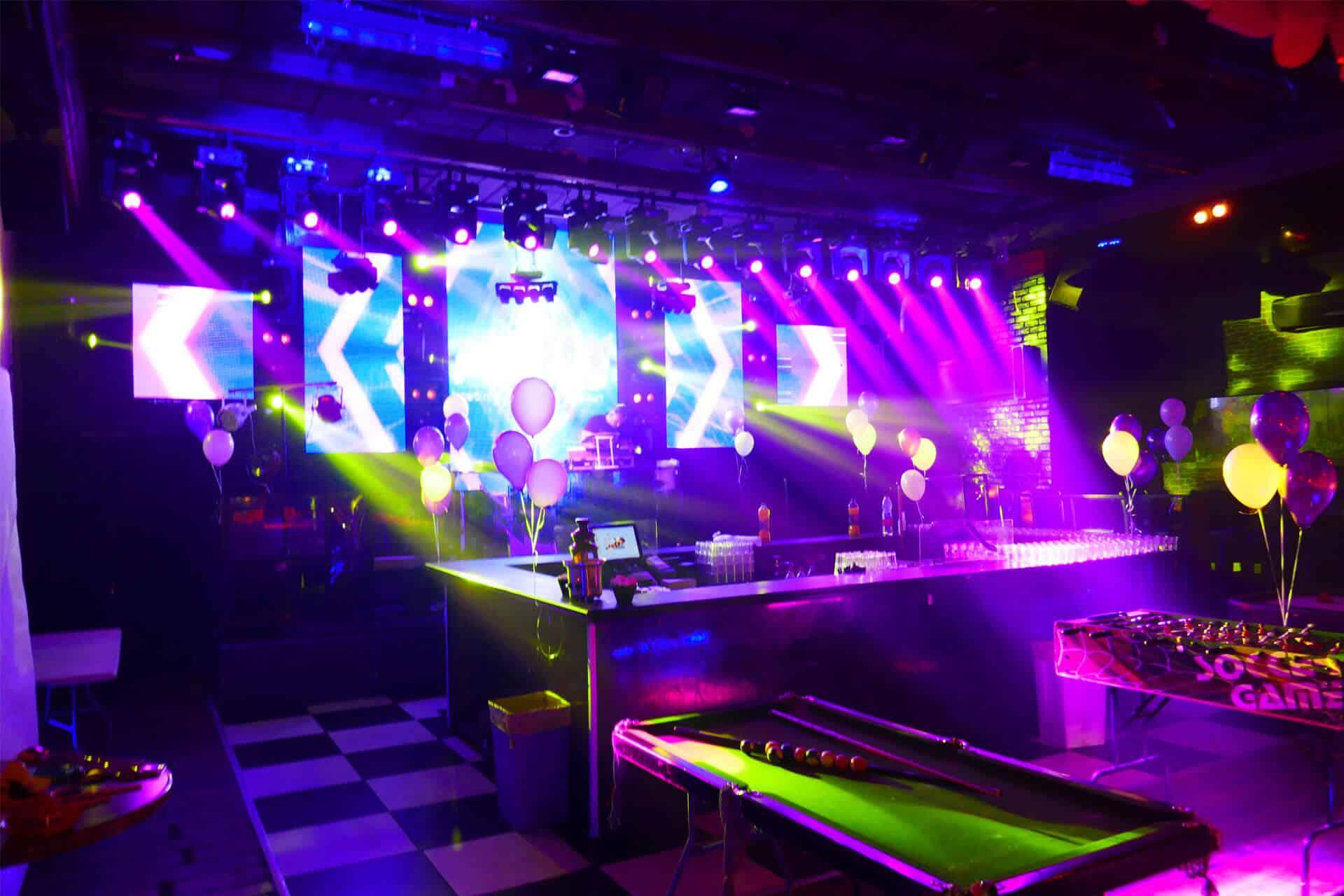 תמונה של מועדון לבת מצווה - קויה אמסטרדם